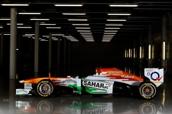 Force India VJM06 2013 c600 2