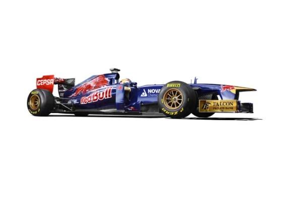 Toro Rosso STR8 2013 3 C600