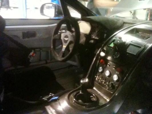ASton cockpit c600
