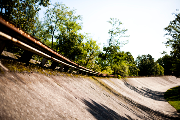Monza banking old track c600