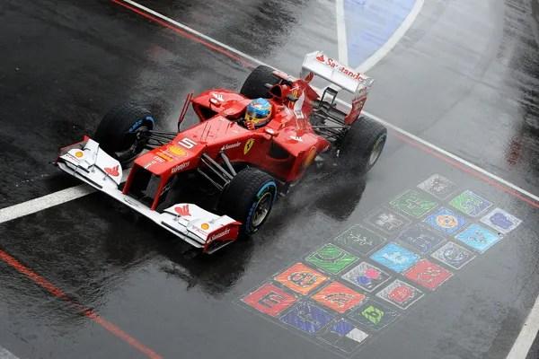 Is social media causing F1 TV decline? - The Parc Fermé