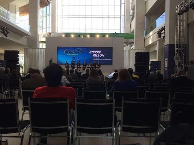 FIA WEC press