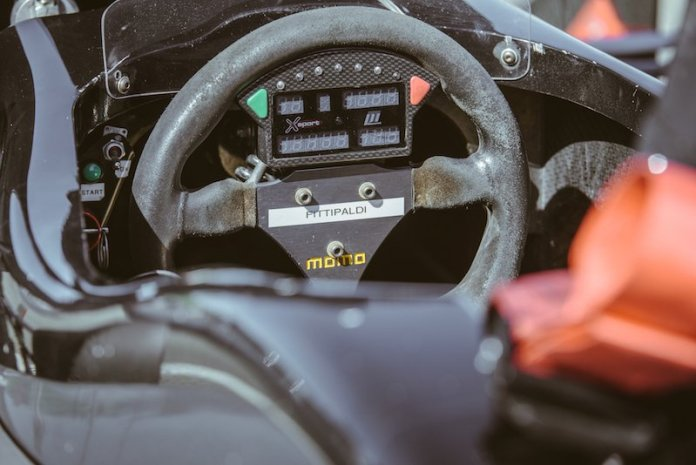 Pietro Fittipaldi F3 Racing at Sonoma Raceway | Simraceway