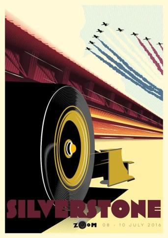 C. Silverstone A