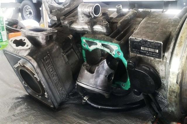 brokenrotaxmotor