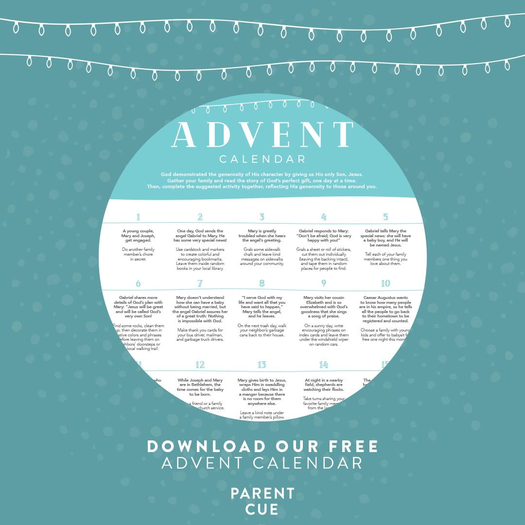 2017 Advent Calendar