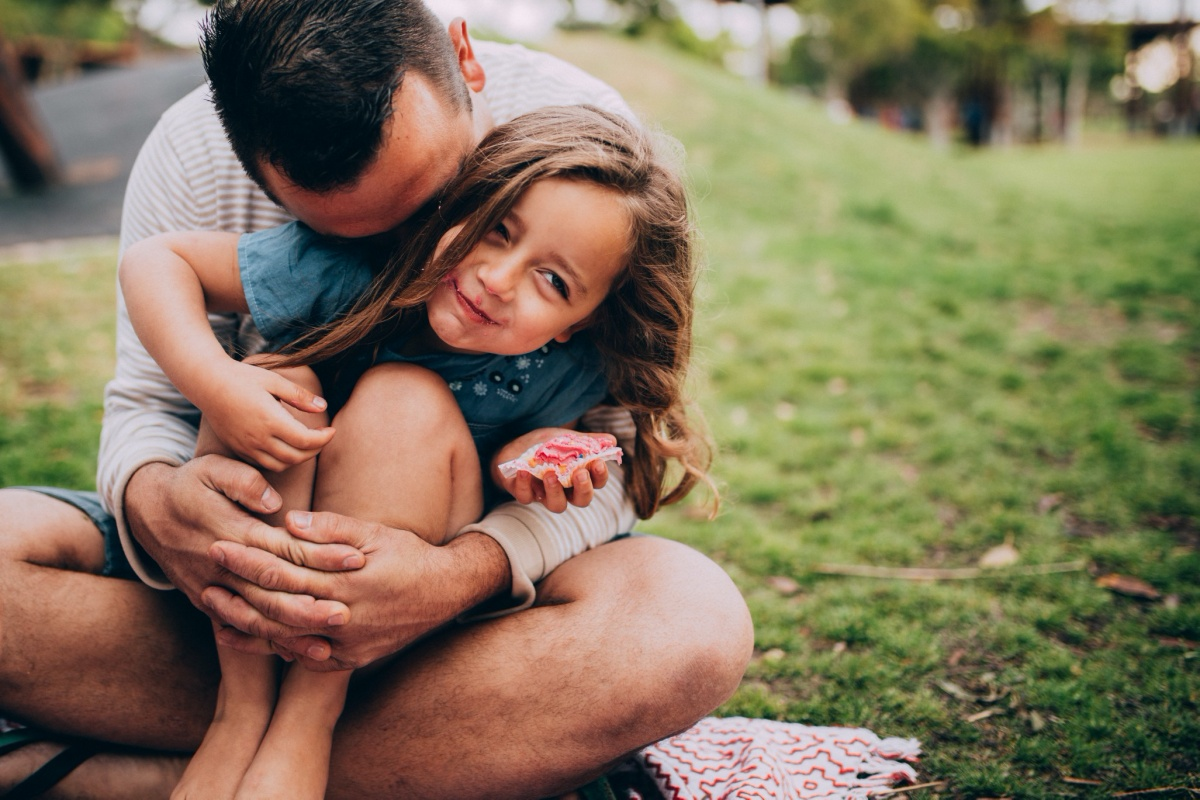 What Every Dad Should Know About His Daughter