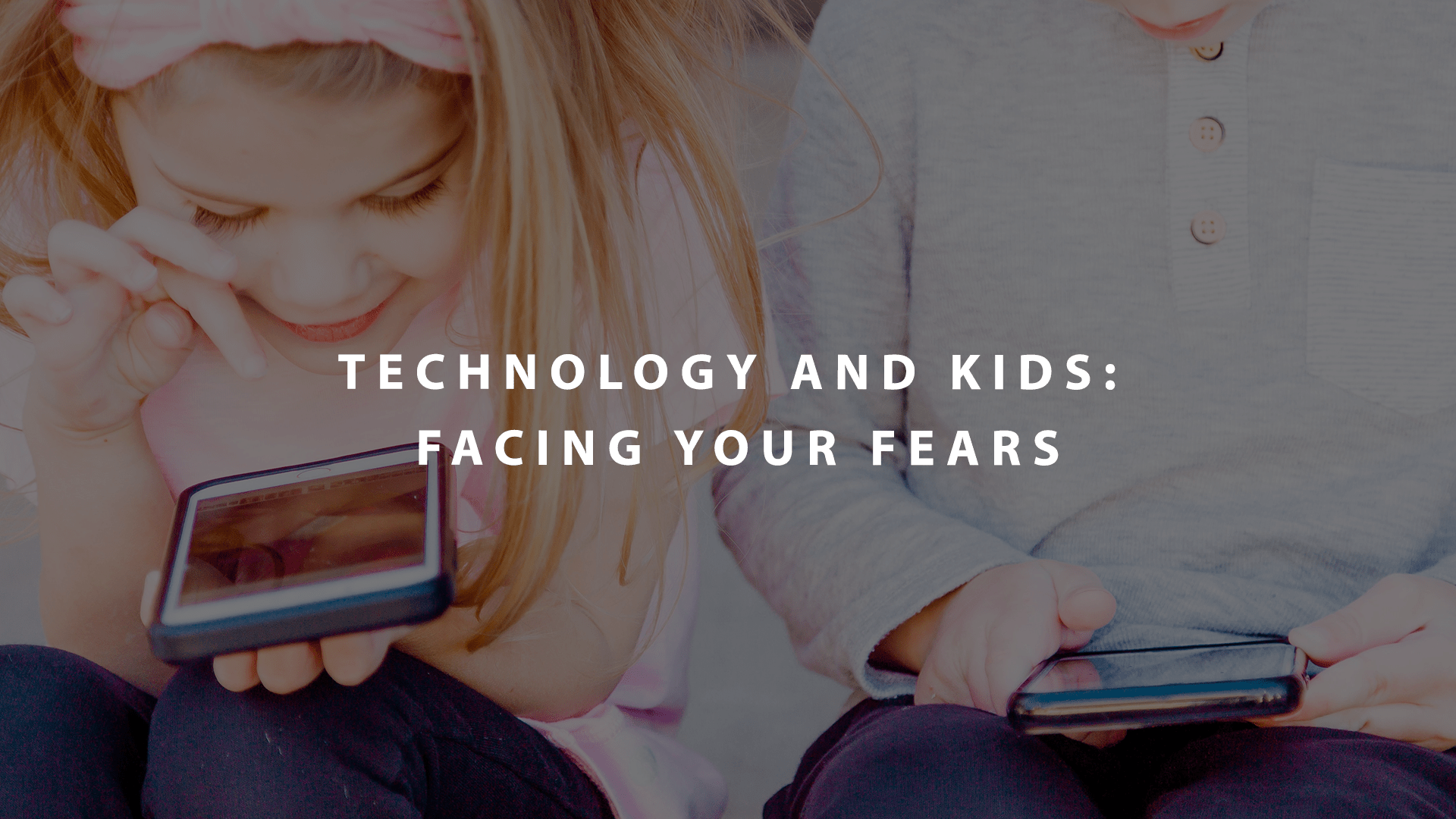Technology and Kids | Parent Cue Blog