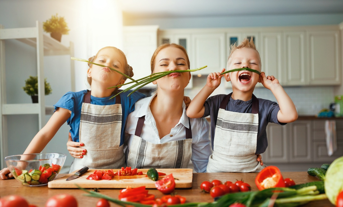 10 Reasons Having Kids is Awesome
