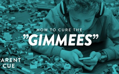 "How to Cure the ""Gimmees"""