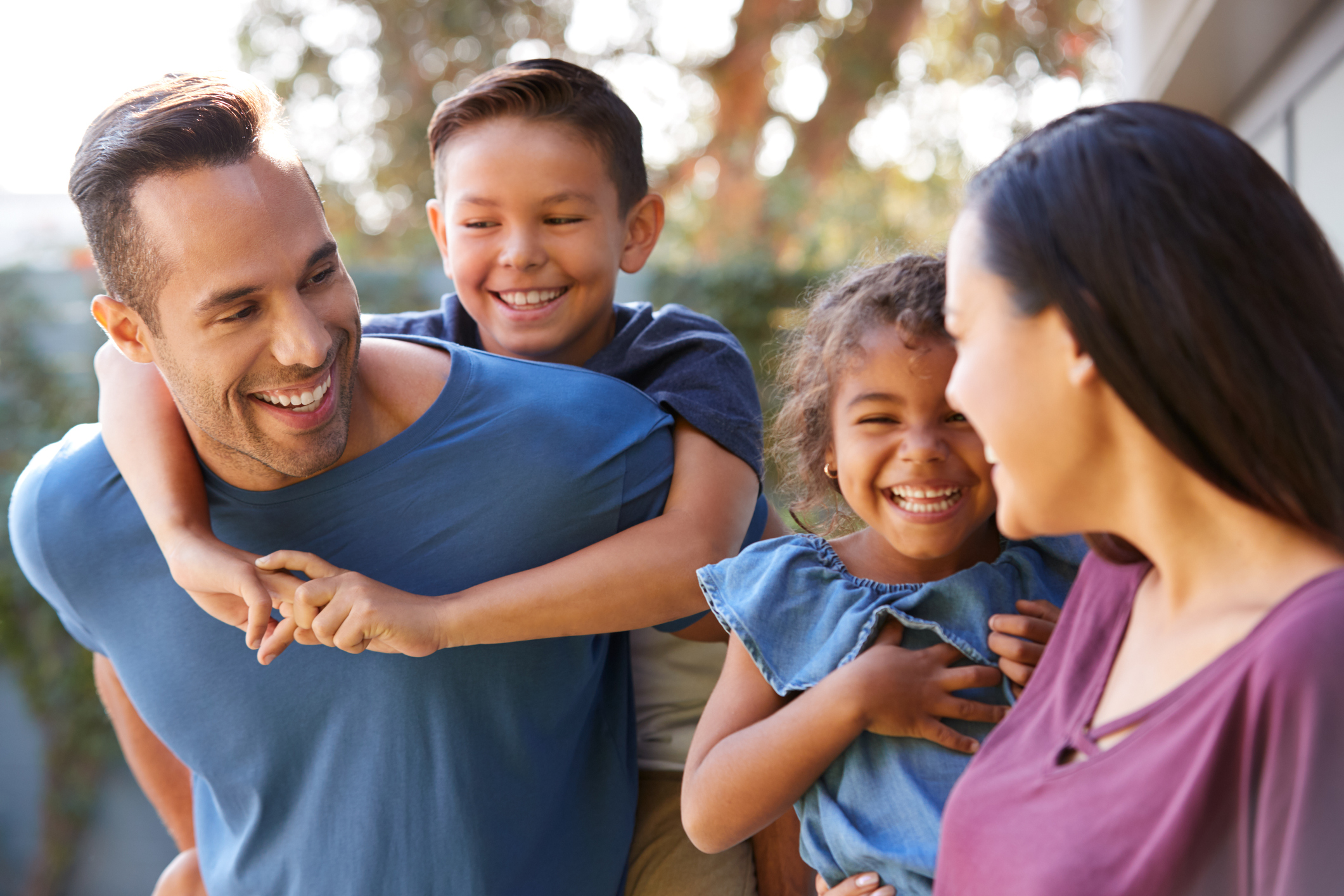 5 Things You'll Never Regret   Parent Cue Blog