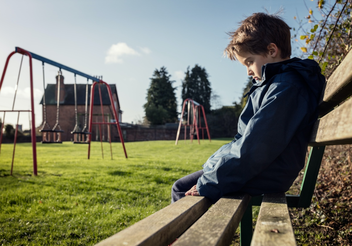What to Do When You Find Out Your Child is Being Bullied