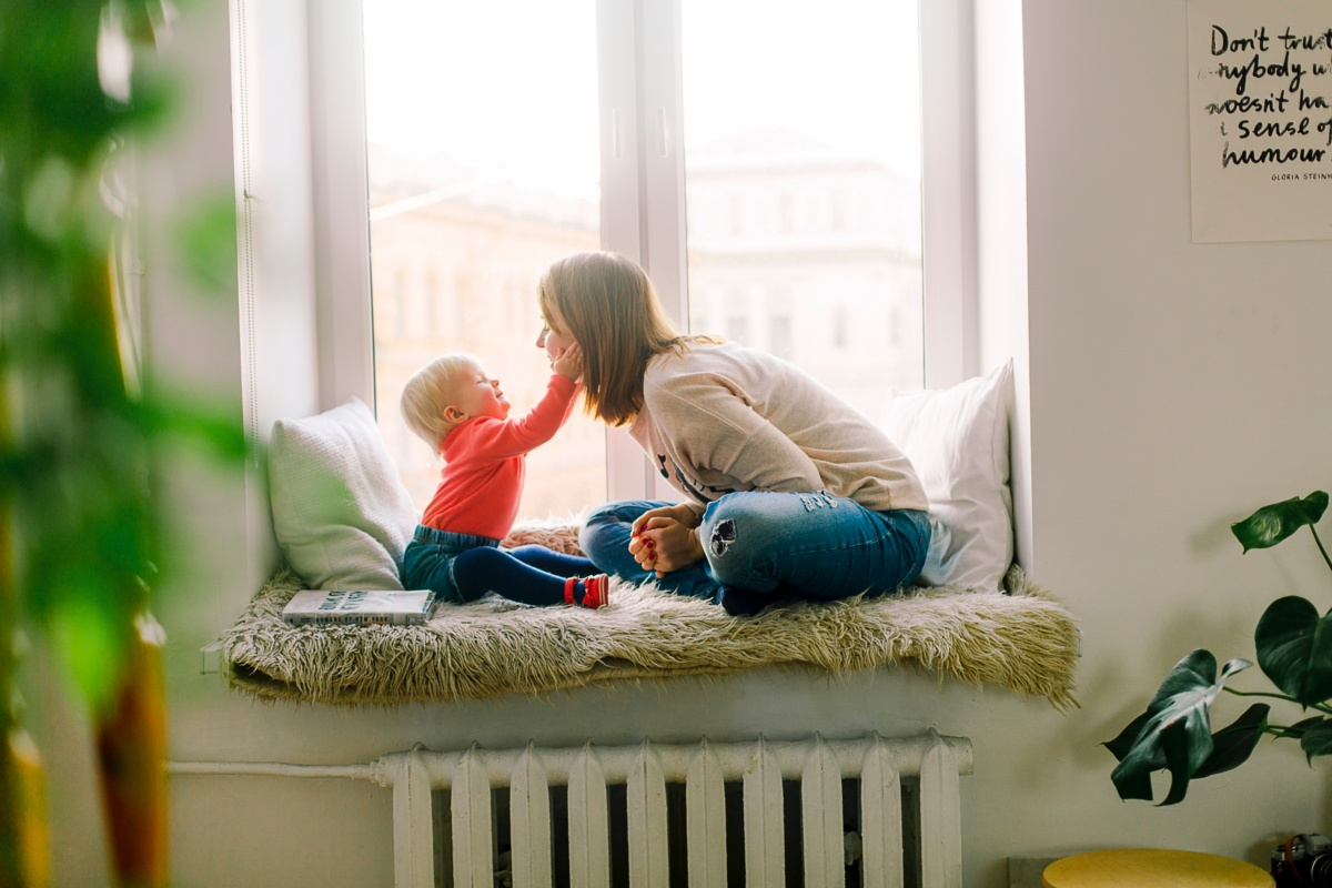 3 Ways to Connect with Your Kid at Any Phase