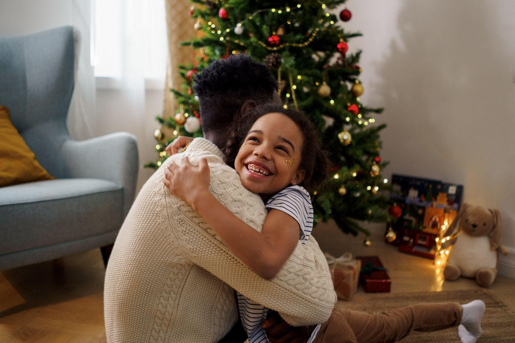 The Only Thing Your Kids Need for Christmas | Parent Cue Blog