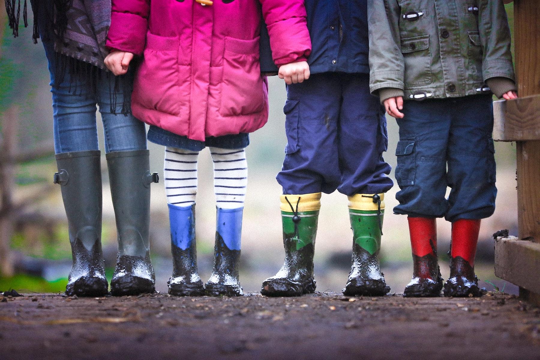 How to Build Empathy in My Elementary Schooler | Parent Cue Blog