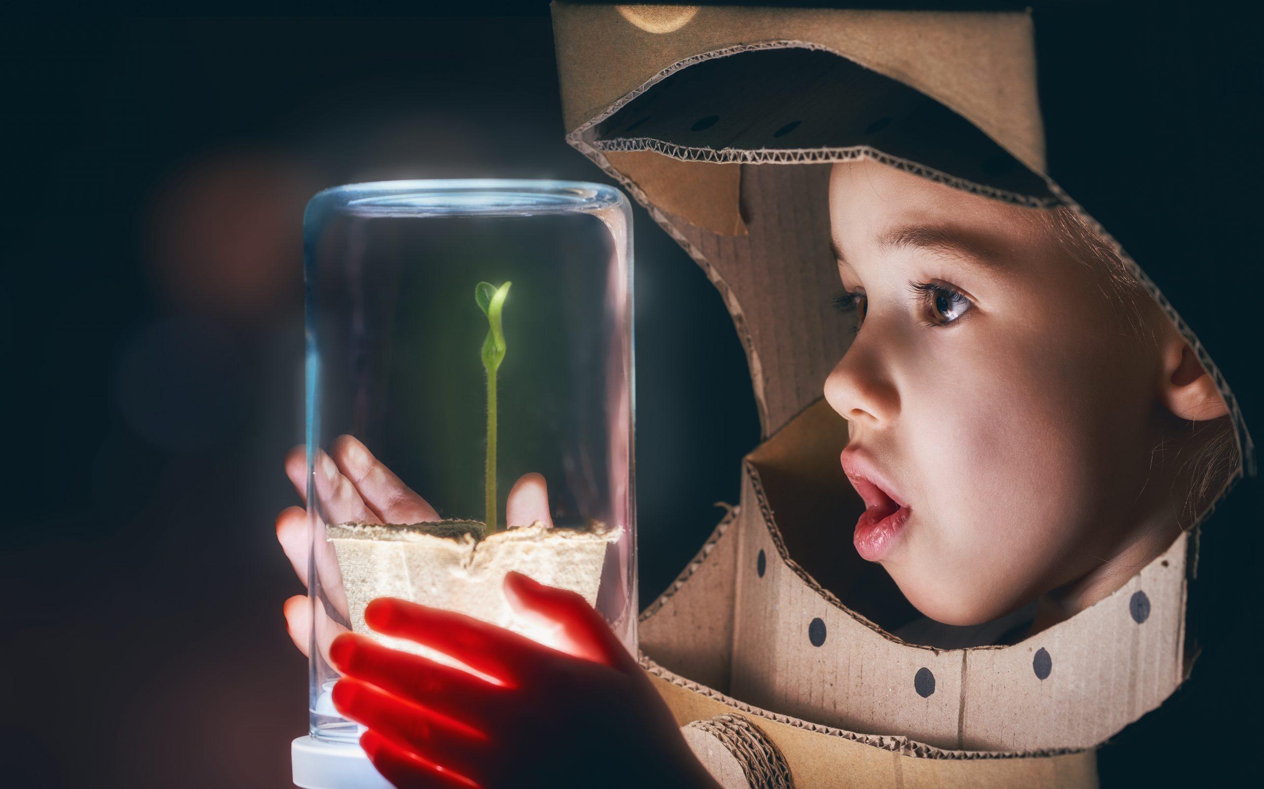 5 Tips to Survive Your Preschooler's Tough Questions | Parent Cue Blog
