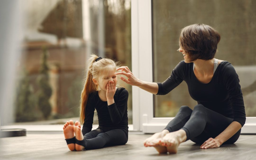 How to Have a Healthy Disagreement with Your Child