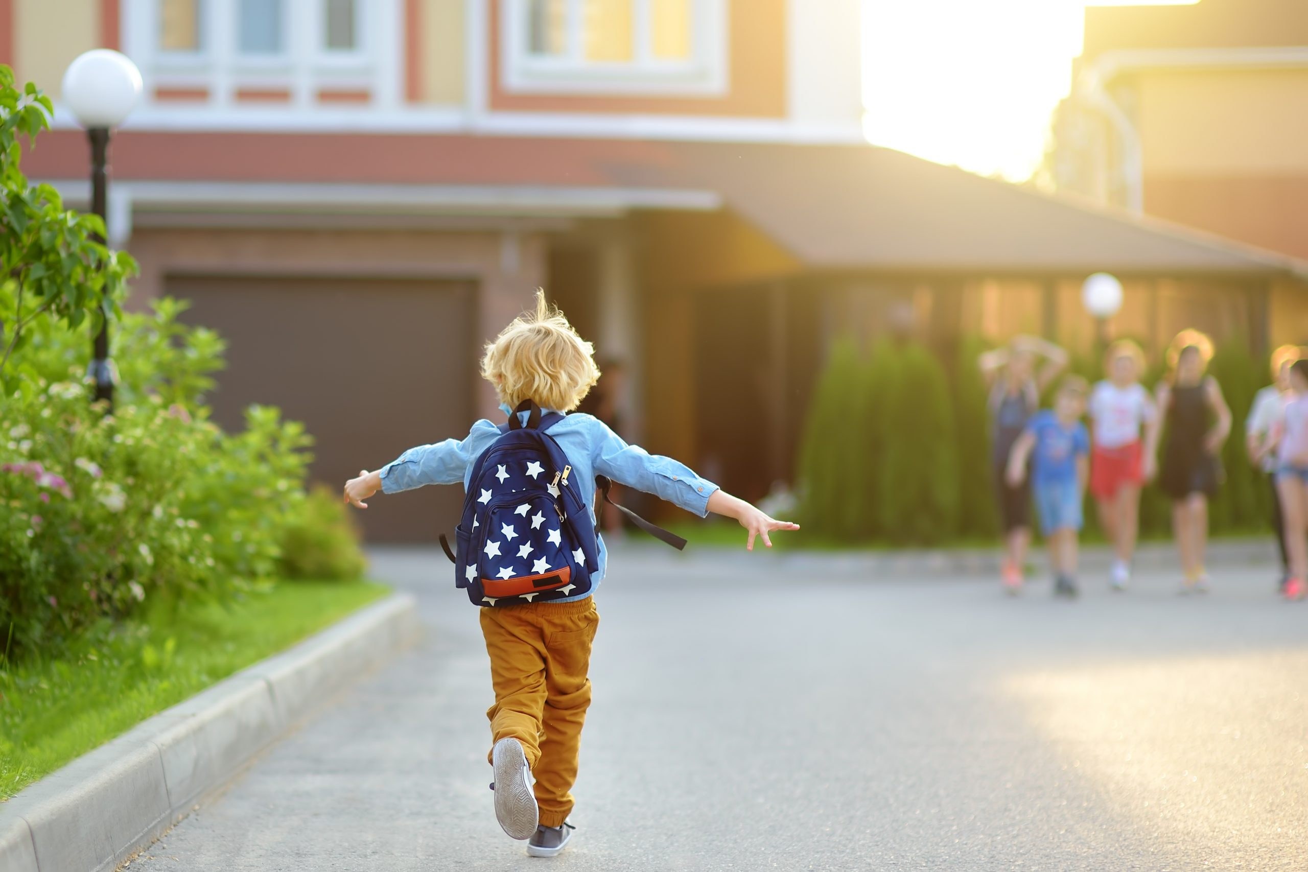 End of School Year: How to Prepare for the Next Phase | Parent Cue Blog