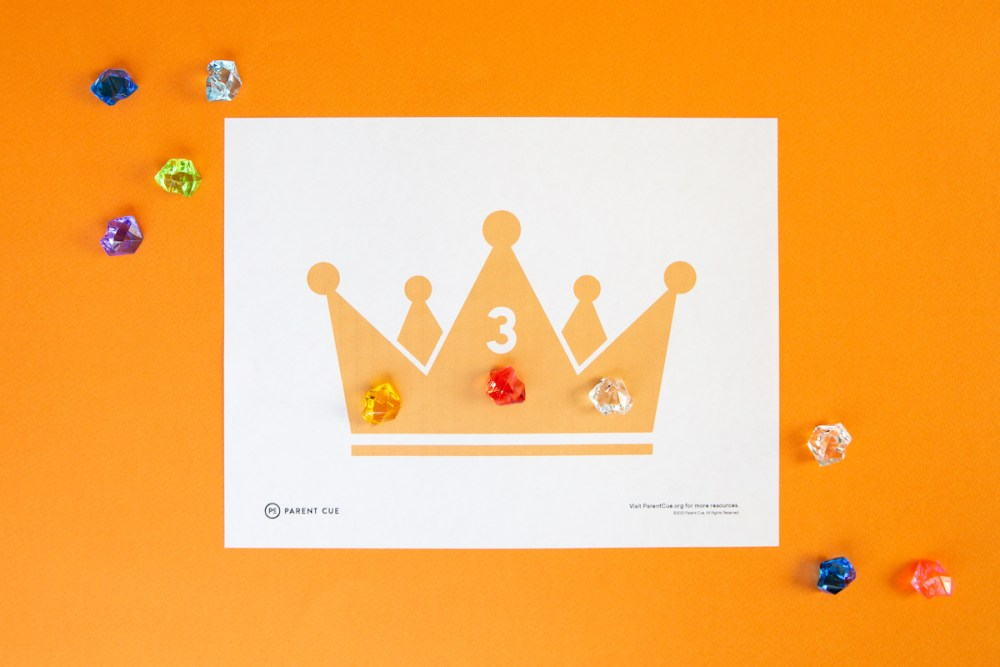 Counting Crowns