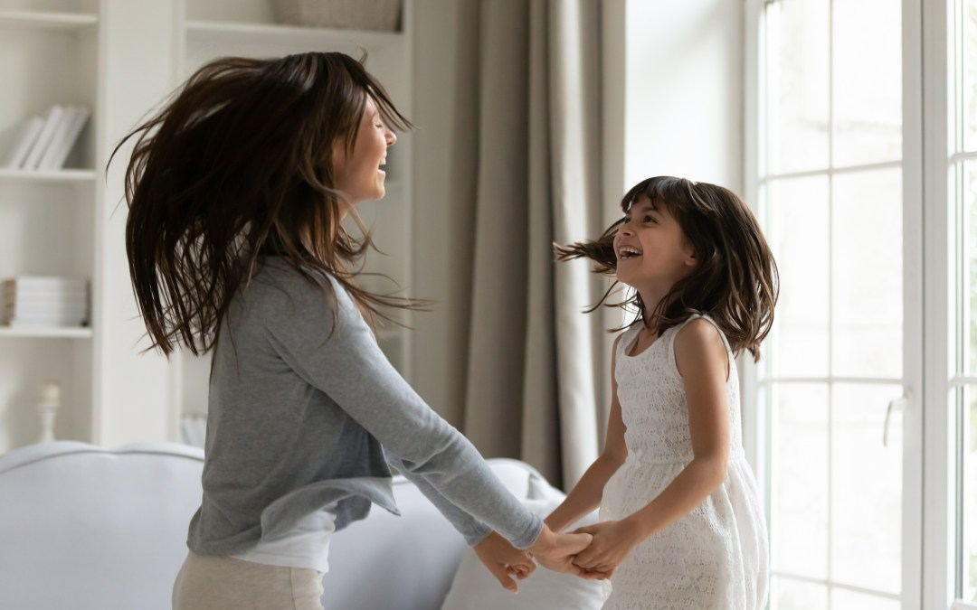 5 Things I Want My Daughters to Know About Confidence