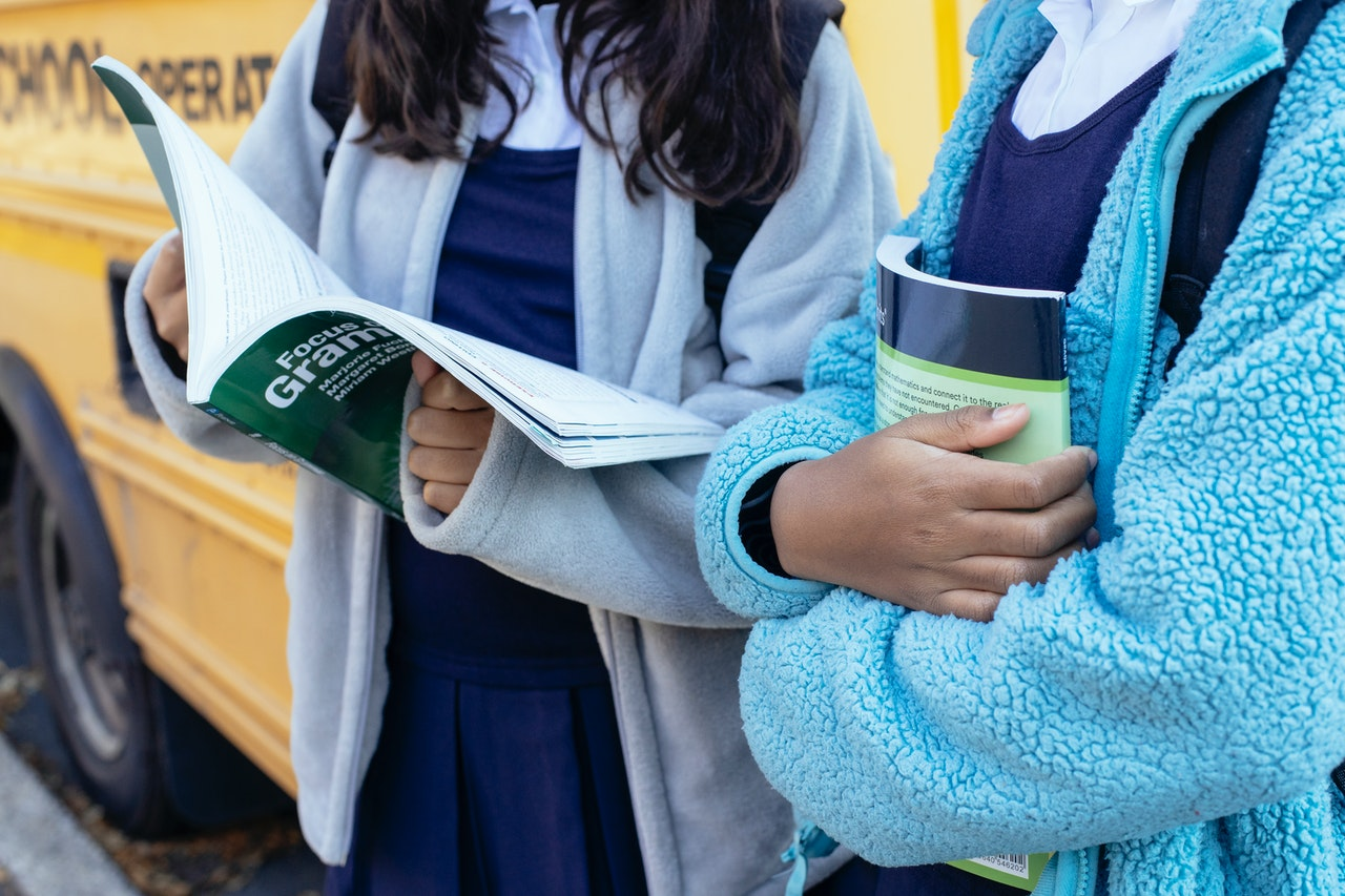 6 Conversations to Have With Your Kid at the Start of the New School Year   Parent Cue Blog