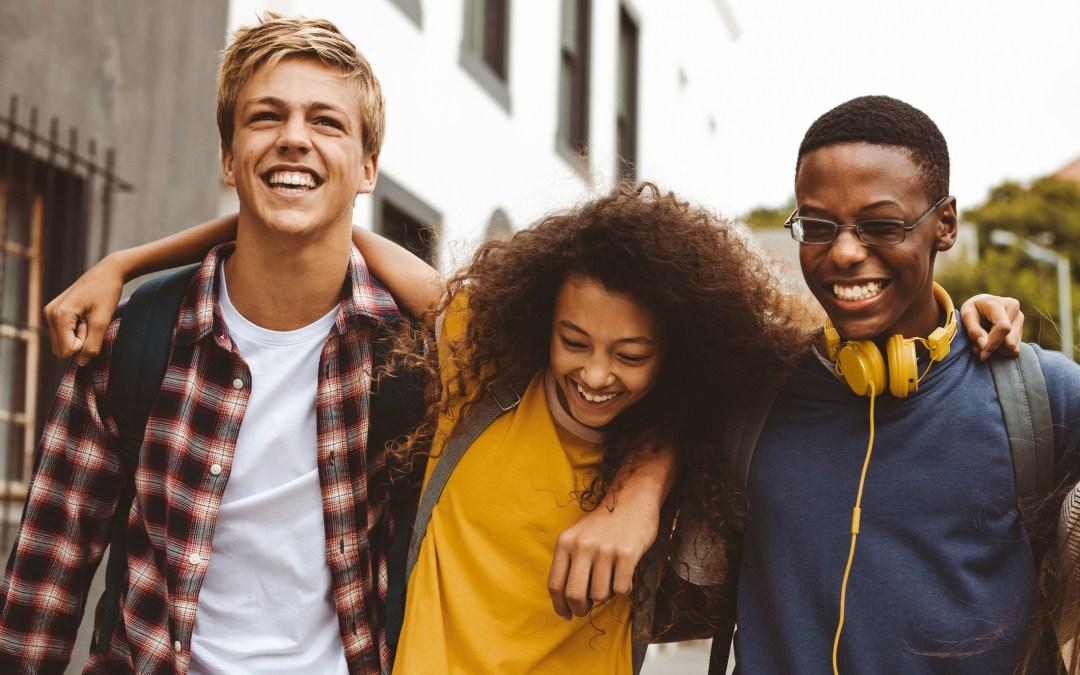 Five Ways to Help Your High Schooler Find Their Purpose