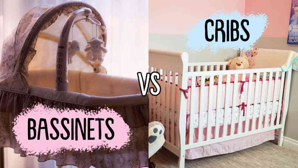 Bassinet-vs-Crib