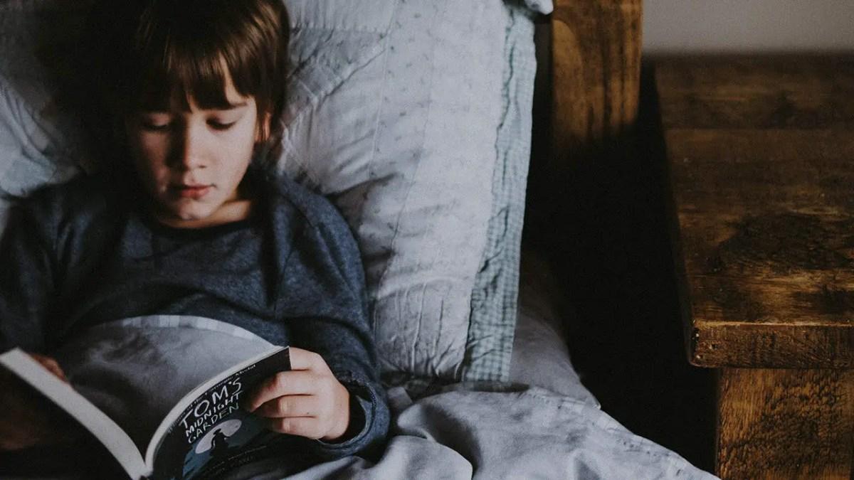 child-bed