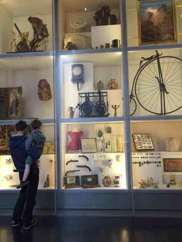 The Royal Albert Victorian Memorial Museum #Southwest #Exeter #Familydaysout