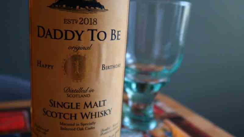 gift whisky