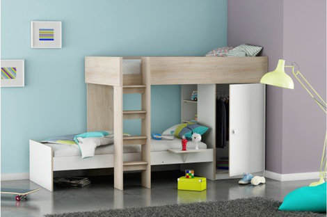 A Look At Leo's Room! Tips For Designing A Child's Bedroom That Grows With Them