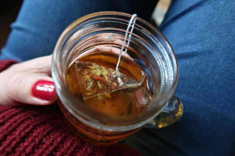 Dietbon tea