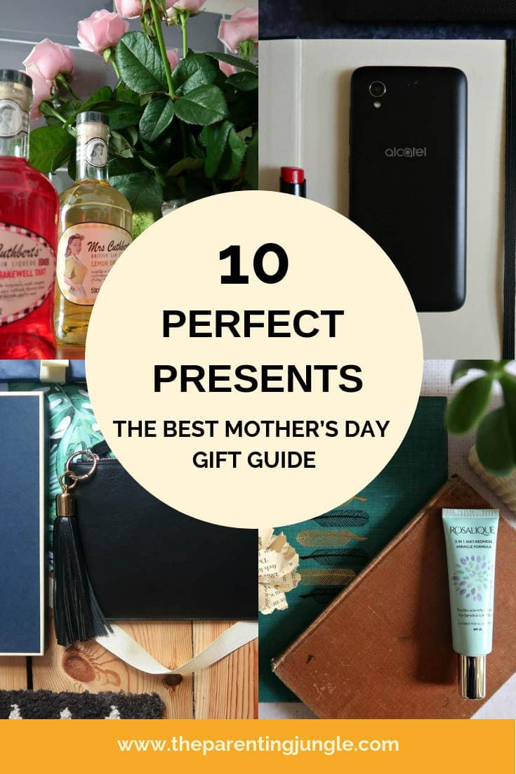 Mother's Day Gift Guide For Every Type Of Mother