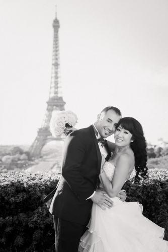 Joann & Arash Paris Elopement testimonial The Paris Photographer 3