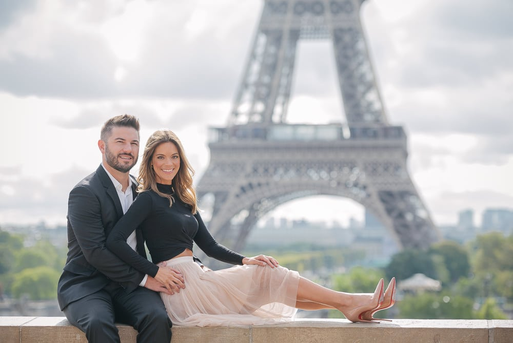 Photography In Paris -Pricing & Availability