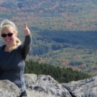 Savoring Monadnock - The Pumpelly Trail
