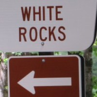 White Rocks National Recreation Area - Ooh Ahh!