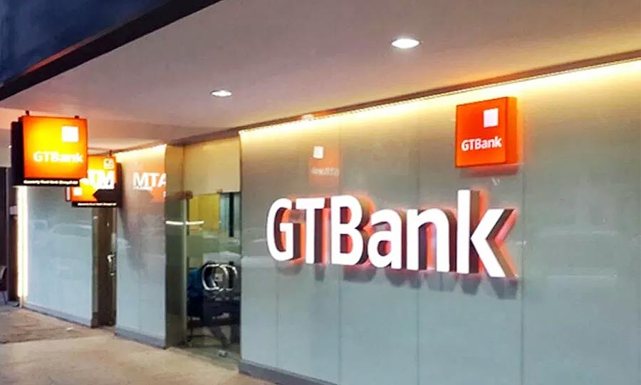 Gtbank, Others Dare FG, Fail to Open all Branches Despite Directive