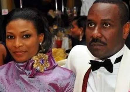Wife's Death is a Mystery - Ighodalo