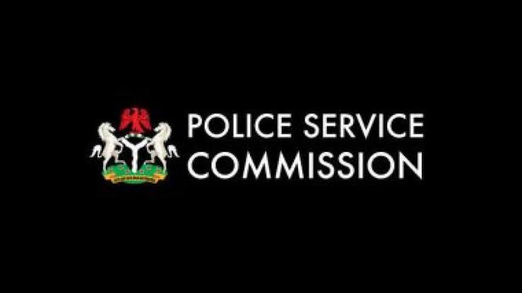 Police Promotes 6,618, Dismisses 10 Senior Officers