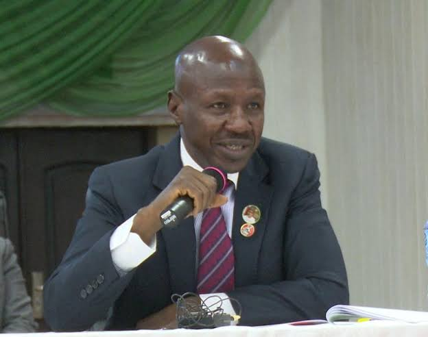 Magu was  Rude to Superior Police as EFCC Chair- Police Source