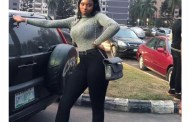 Is Yvonne Rofem the Tallest Girl in Nigeria