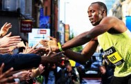 Usain Bolt Goes into Isolation