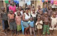 Meet 40 year-old Woman who Already has 44 Kids