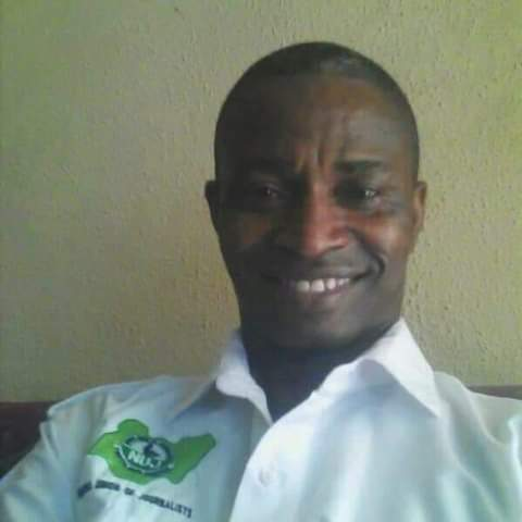Assaulted Daily Trust Journalist Tipped for Award
