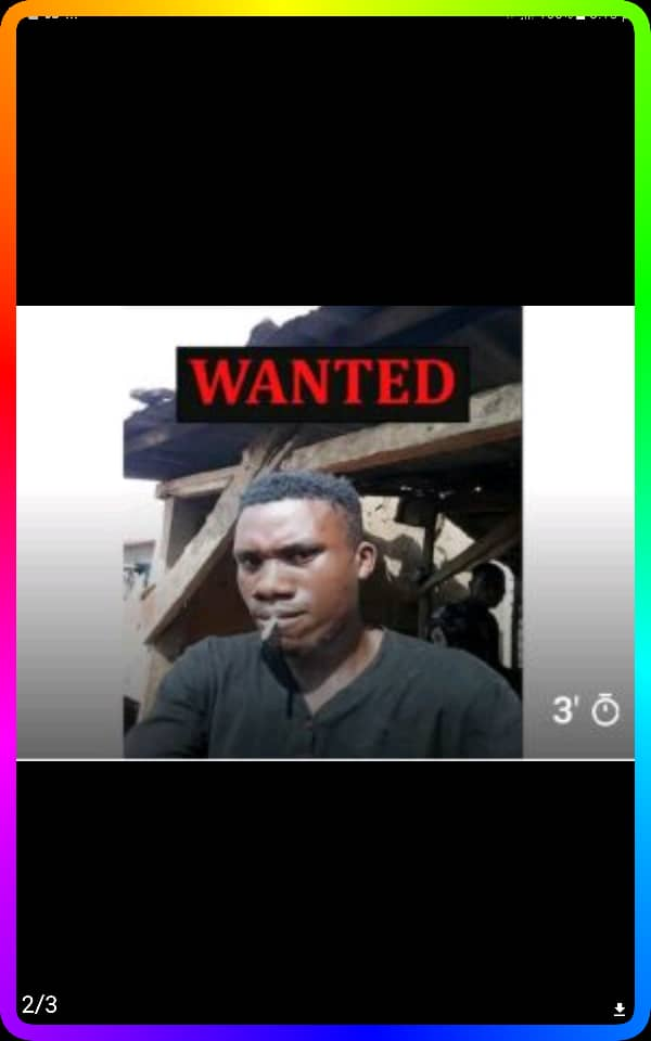 Wanted Ogun Serial Killer Caught, Killed