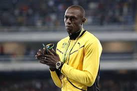 COVID-19:Usain Bolt Returns Positive after Isolating