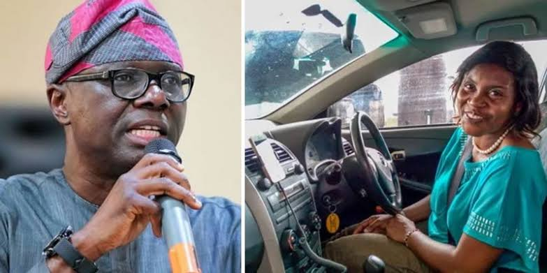 Lagos to enforce regulations on Uber, Bolt, others from August 20, 2020