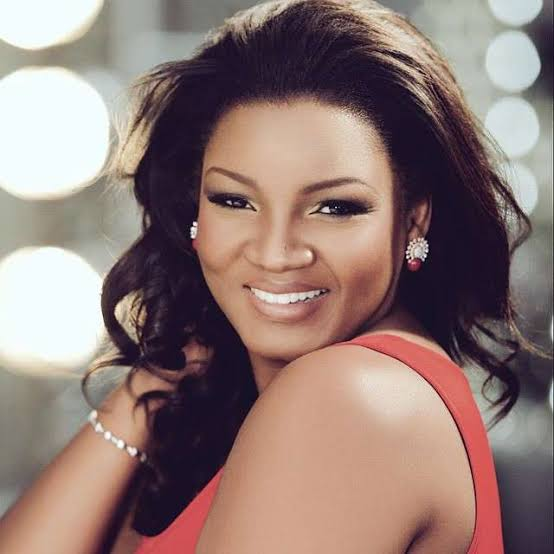 COVID-19: Omotola Explains  her Isolation Experience