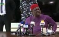 Akwa Ibom Journalists Boycott Fani Kayode's Press Conference